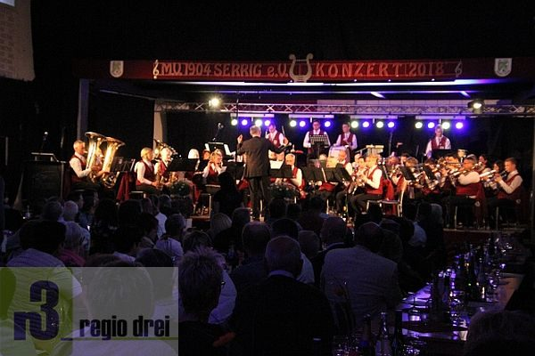 Musikverein Serrig: Frühlingskonzert
