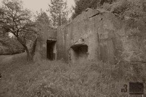 PC 120 (FT1) Bunker.