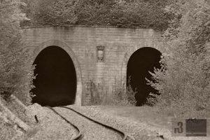 Tunnel von Tavannes