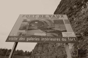 Fort de Vaux.