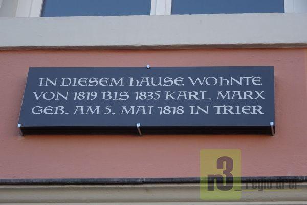 Karl-Marx-Jubiläumsausstellungen 2018 in Trier enden mit rund 160.000 Besuchen