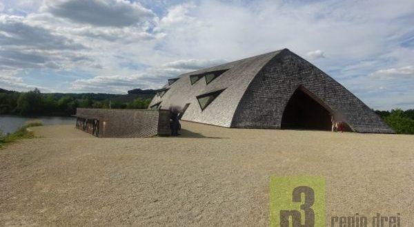 Naturschutzzentrum Biodiversum in Luxemburg