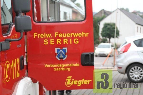 Freiwillige Feuerwehr Serrig