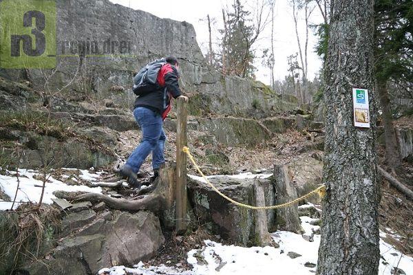 Winterwandern Scheiden – Weiskirchen