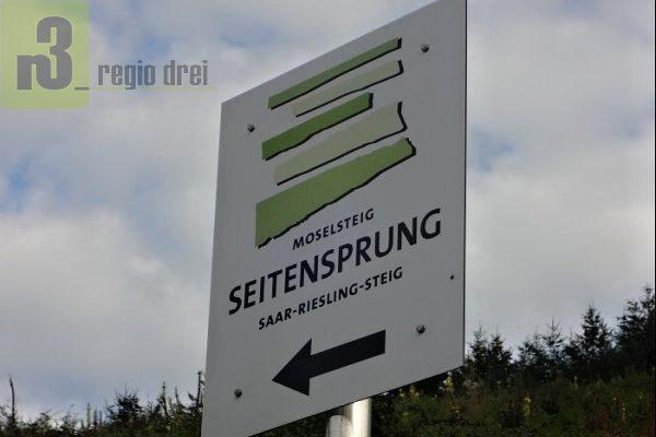 Saar-Riesling-Steig
