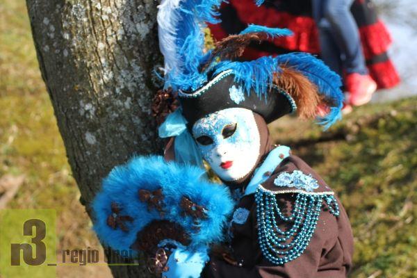 Karneval in Longwy