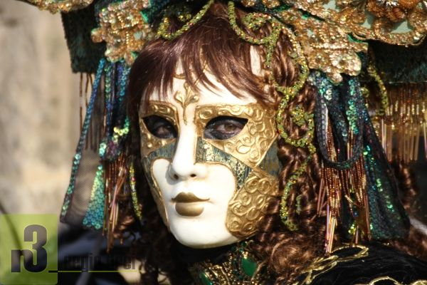 Venezianischer Karneval Longwy