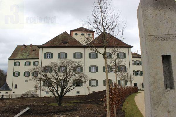 Fastnachtsmuseum Schloss Langenstein.