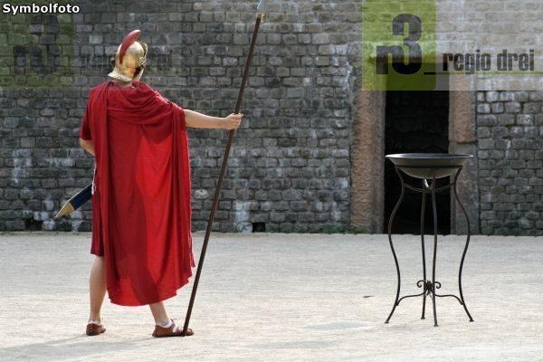 Symbolfoto Römer
