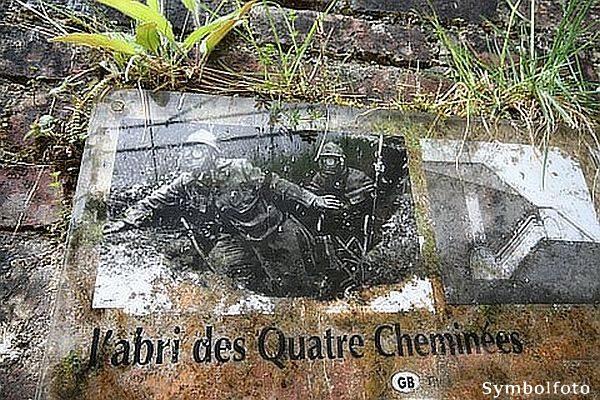 Verdun: Des flammes ... à la lumière