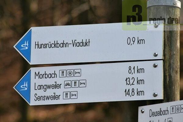 Hunsrück Viadukt