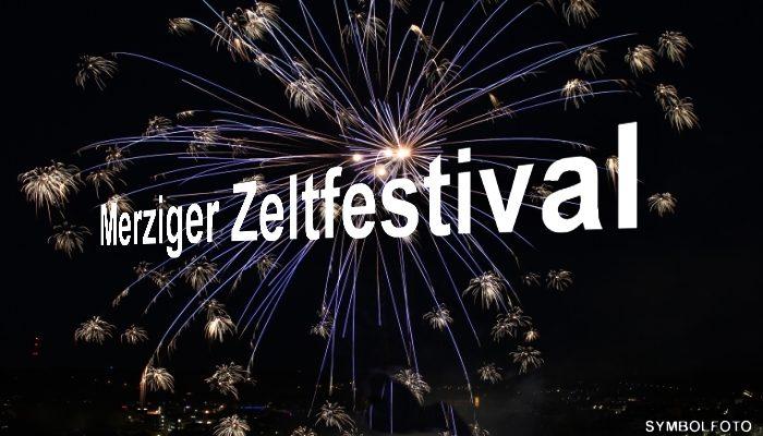 Merziger Zeltfestival
