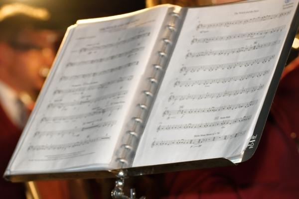Die Gäste erwartet in Serrig wieder ein bunter Strauß aus volkstümlichen und modernen Musikstücken.