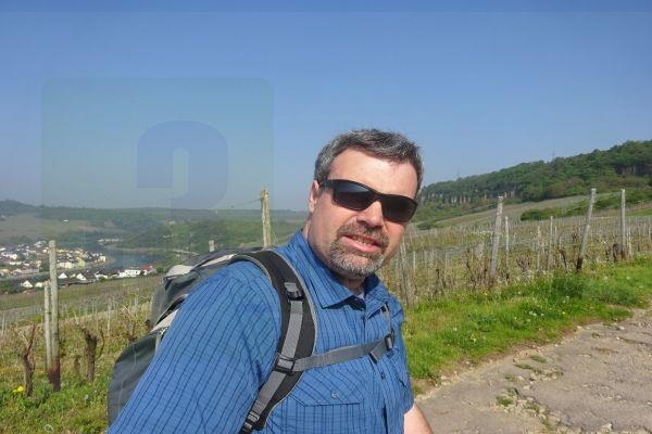 Dirk Martini war wieder für regiodrei.de auf Wandertour.