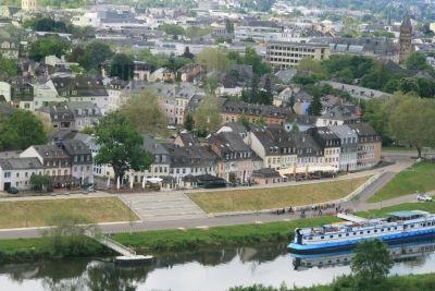Zurlauben in Trier wird auch 2019 wieder zu einer großen Festmeile.