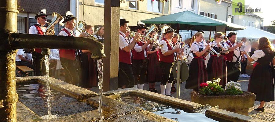 Musikverein Euterpe Hilbringen
