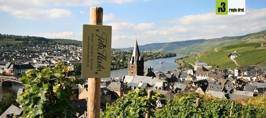 Weinfest an der Saar und Mosel