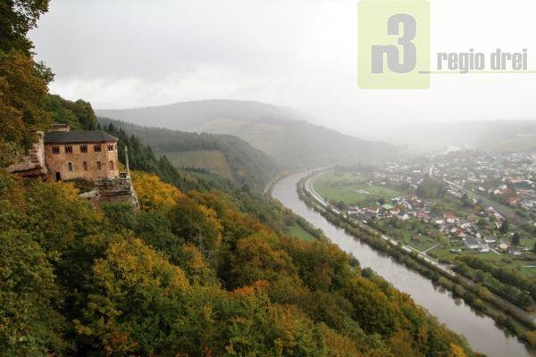 Fotostrecke: Goldener Oktober