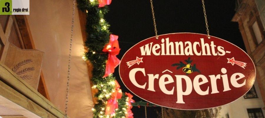 Merziger Weihnachtsmarkt 2019 vom 28.11. bis 24.12.