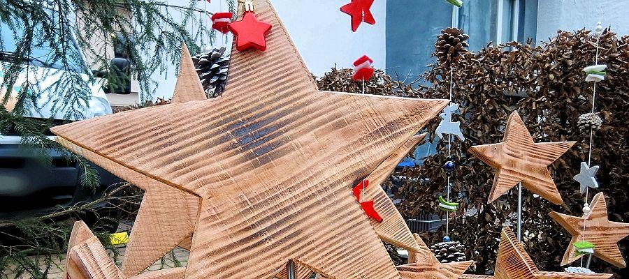 Serriger Adventsmarkt am 1. Dezember 2019