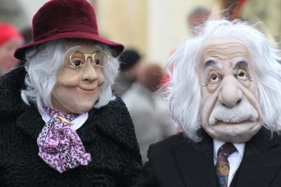 An der Saar und Mosel wird auch 2020 wieder kräftig Karneval gefeiert.