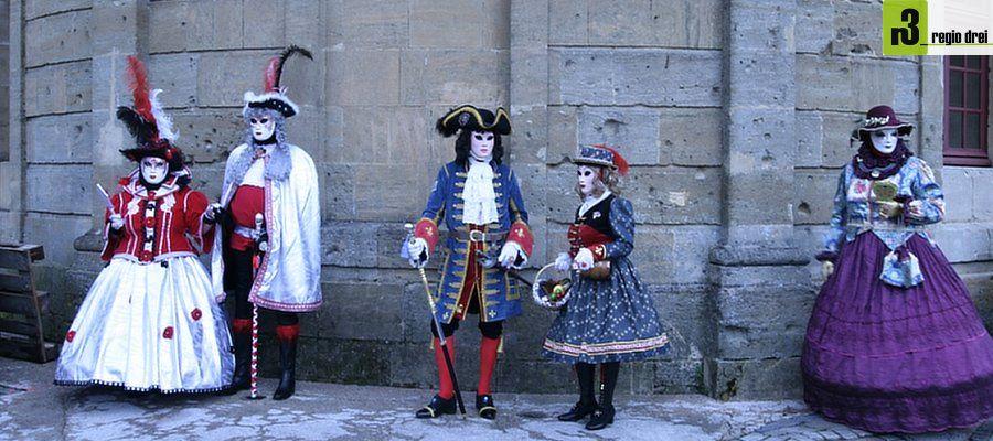 Carnaval Vénitien Longwy