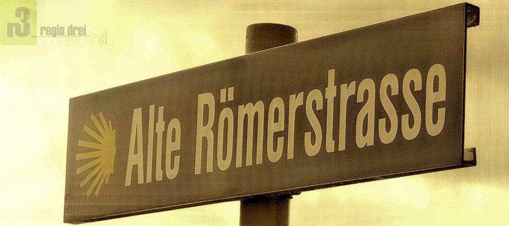 Wer im Römischen Reich flott unterwegs sein wollte, nutzte die  Römerstraßen, die sich Tausende Kilometer quer durch das Imperium  schlängelten.