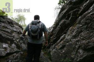 Wander mal mit: Von der Wildenburg zur Weiherschleife bei Idar-Oberstein