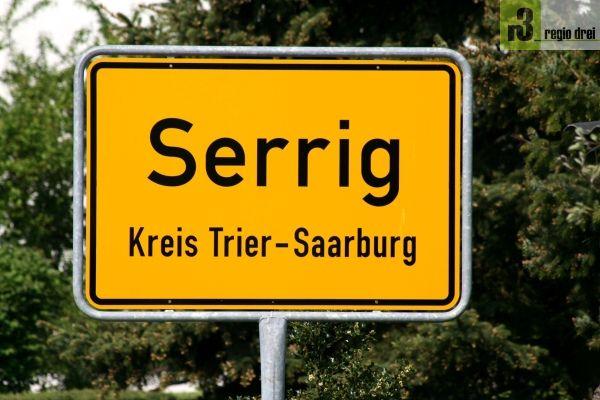 Innenminister Roger Lewentz hat die Ortsgemeinde Serrig in Rheinland-Pfalz als weitere Schwerpunktgemeinden im Rahmen des Dorferneuerungsprogramms 2020 anerkannt.