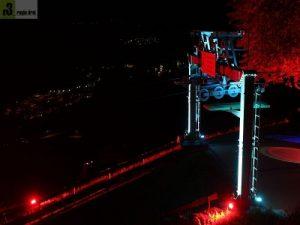 Nacht des Lichts in Saarburg