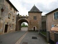 Château de Malbrouck.