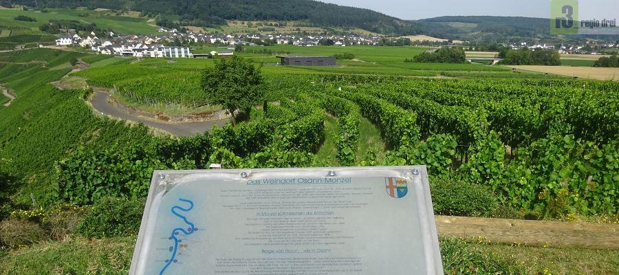 Weindorf Osann-Monzel