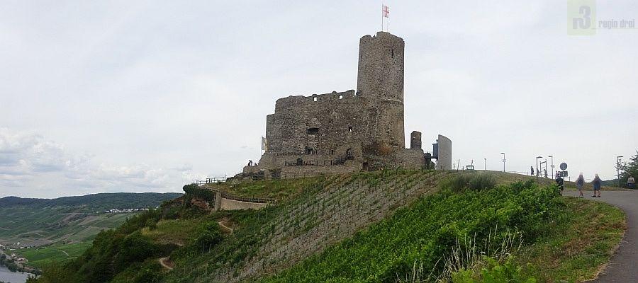 Burgruine Landshut in Bernkastel-Kues