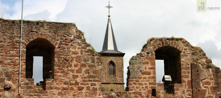 Burgrune Freudenburg