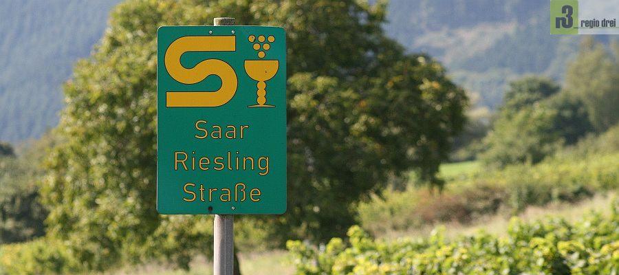 Saar-Riesling-Straße