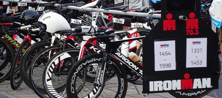 Triathlon Luxemburg