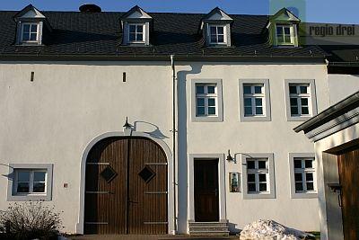 Seit 2005 kann man das Burg- und Hexenmuseum in Grimburg besuchen.