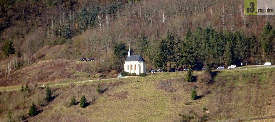 Bergkapelle von Kröv.