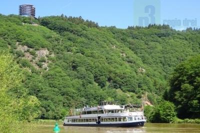 Baumwipfelpfad Saarschleife. Foto: regiodrei/hb