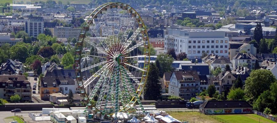 Riesenrad Bellevue