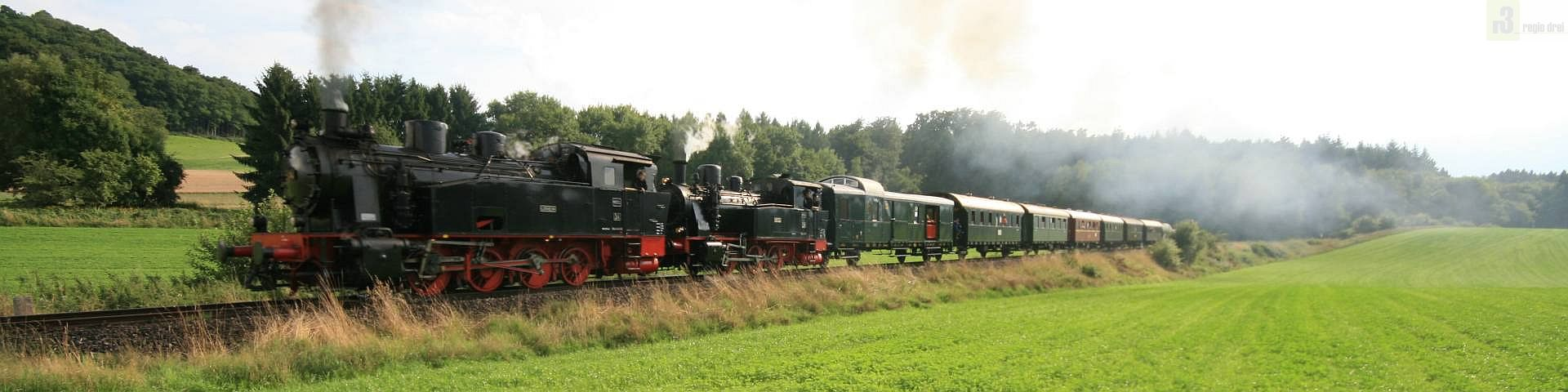 Informationsportal regio drei – Dreiländereck Saar und Mosel – Informationen aus Kultur, Sport und Tourismus der Region-