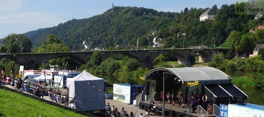 Kulturhafen Trier