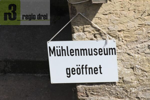 """Das Mühlenmuseum """"Hackenberger Mühle"""" in Saarburg lädt am 12. September von 11 bis 17 Uhr zum Deutschen Mühlentag ein."""